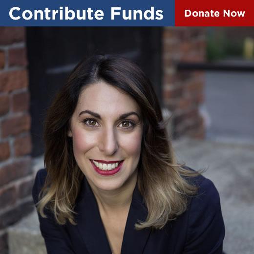 councilor-rebecca-lisi-holyoke-donate-contribute-funds